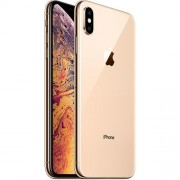 "Smartphone, Apple iPhone XS Max, 6.5"", 256GB Storage, iOS 12, Gold (MT552GH/A)"