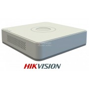 DVR TURBO HD 3.0 - 4 Ch IN Video Hikvision DS-7104HQHI-F1/N