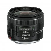 Canon EF 28mm F/2.8 IS USM AC5179B005AA