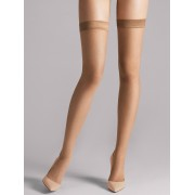 Wolford Naked 8 Stay-Up - 4004 - M