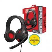 Hyperkin Armor3 SoundTac Universal Gaming Headset