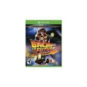 Back To The Future: the Game - 30th Anniversary - Xbox One