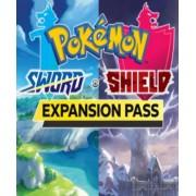 [PC] Pokemon Sword & Shield - Expansion Pass DLC (Switch)