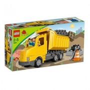 Lego 5651 - Duplo Ville : Le Camion Benne