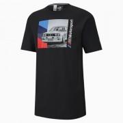 PUMA BMW GRAPHIC TEE - 596102-01 / Мъжка тениска
