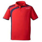 Donic Polo Shirt Cooper Red