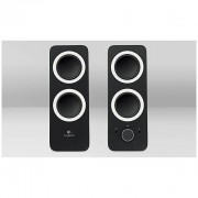 Logitech Audio Speakers Z200 Black