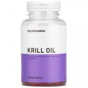 Myvitamins Krill Oil - 3 Months (180 Softgels)