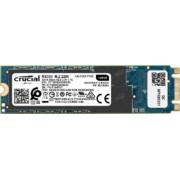 Crucial Micro SD Interno 1 TB SATA I, SSD-CT1000MX500SSD4
