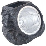 Lampa solara Led Exterior Z SOLAR 4x0.06 W Gri Alb Cald 90494 Eglo