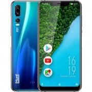 Telefon mobil iHunt Alien X ApeX 6.18 inch 4G MediaTek Helio P60 ARM Mali G72 MP3 4GB RAM 64GB ROM Android 8.1 Oreo Octa Core 4000mAh