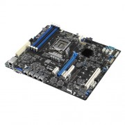 MB Asus P11C-C/4L, LGA 1151, ATX, 4x DDR4, Intel C242, LAN 4x, VGA, 36mj (90SB06M0-M0UAY0)