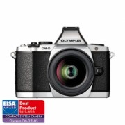 Olympus OM-D E-M5 12-50 Kit Silver/Black - RS1047864