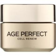 L'Oréal Paris Age Perfect Cell Renew crema de día para renovación celular de la piel (SPF 15) 50 ml
