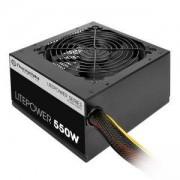 Захранващ блок Thermaltake Litepower 550W ATX 2.3, 120мм вентилатор, LTP-0550P-2_VZ