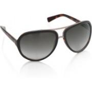Givenchy Aviator Sunglasses(Grey)