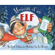 Memoirs of an Elf, Hardcover/Devin Scillian