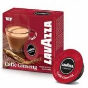 Capsule Lavazza A Modo Mio Caffe Ginseng 12 capsule 72 grame