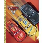 Cars 3 Big Golden Book (Disney/Pixar Cars 3), Hardcover