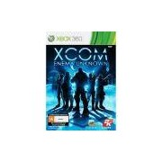 Game XCOM: Enemy Unknown - Xbox 360