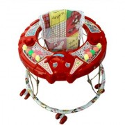 Oh Baby Baby Red Elephant Walker For Your Kids SE-W-30
