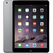 Apple iPad Air - 9.7 inch - WiFi + Cellular (4G) - 16GB - Spacegrijs