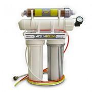 """PurePro FS301-DI akvarisztikai RO víztisztító, vízlágyító """"ozmóvíz"""" - 190"""