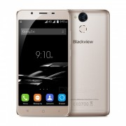 Blackview P2 Android 6.0 Smartphone con 4GB RAM 64GB ROM - Oro