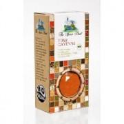 Condiment Piper Cayenne 40 G Longevita