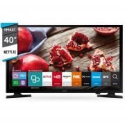 "Televisor 40"" Samsung Smart Tv 40j5200-Negro"