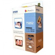 Epson T5852 Photo Cartridge Multi Color Ink