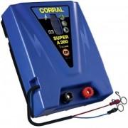 Corral Super A 280 villanypásztor készülék, 12V