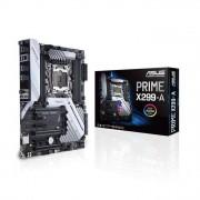 Asus Prime X299-a Socket fm2