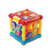 VTech Baby ontdek en leer kubus