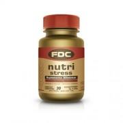 FDC Nutri Stress 30 Comprimidos