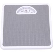 Samso Sleek Weighing Scale(Grey)