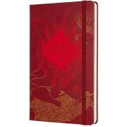 Moleskine - Harry Potter Marauders Map Notebook