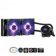 Cooler CPU Cooler Master MasterLiquid ML240L RGB, racire cu lichid, MLW-D24M-A20PC-R1
