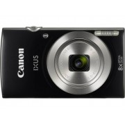 Canon IXUS 185 Digitale camera 20 Mpix Zoom optisch: 8 x Zwart
