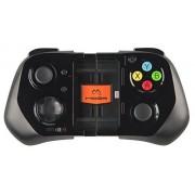 BDA MOGA ACE Power Gamepad iOS Negro Volante/mando (Gamepad, iOS, Digital, Alámbrico, Lightning, Negro)