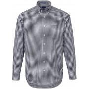 Gant Hemd Button-down-Kragen GANT blau Herren 41/42 blau