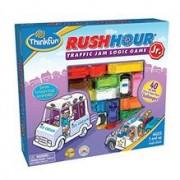Jucarie Thinkfun Rush Hour Junior Traffic Jam Logic Game 2Nd Edition