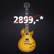Gibson Les Paul Standard 2016 T HB Honeyburst