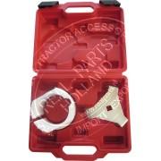 Kit extras filtru combustibil Opel 1,9 CDTI/JTD/TD Astra H , Vectra C , Zafira , Alfa Romeo, Saab si Fiat Kft Auto