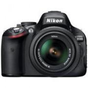 Nikon SLR fotoaparat D5100 + objektivi 18-55VR i 55-300VR