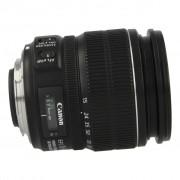 Canon EF-S 15-85mm 1:3.5-5.6 IS USM negro - Reacondicionado: como nuevo 30 meses de garantía Envío gratuito
