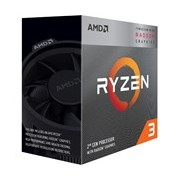 AMD Ryzen 3 3200G Quad-core (4 Core) 3.60 GHz Processor - Retail Pack