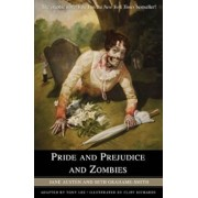 Pride and Prejudice and Zombies, Paperback/Jane Austen