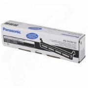Panasonic KX-FAT 411E Single Color Toner(Black)
