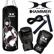 HAMMER BOXING Box-Set Sparring Pro